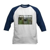 Ever Vigilant Tee