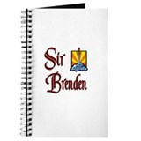 Sir Brenden Journal