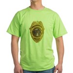 MP Inaugural Green T-Shirt