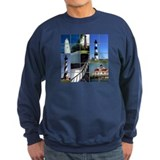 Outer Banks Lighthouses Sweatshirt
