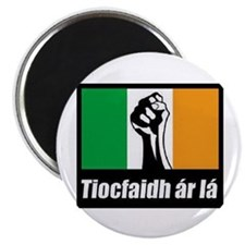 "Irish merchandise 2.25"" Magnet (10 pack)"
