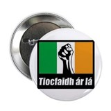 Irish merchandise 2.25&amp;quot; Button