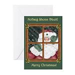 The Boylans Christmas Cards (Pk of 10)