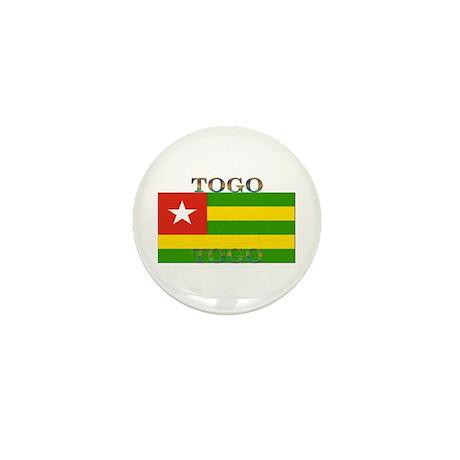 Togo Mini Button
