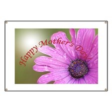 Cute Love mom Banner