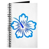 Blue Hibiscus Journal