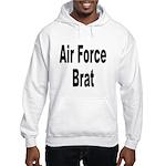 Air Force Brat Hooded Sweatshirt