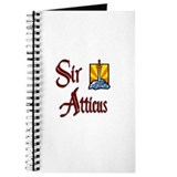 Sir Atticus Journal