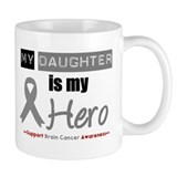 BrainCancerHeroDaughter Mug
