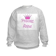 Princess Anna Sweatshirt