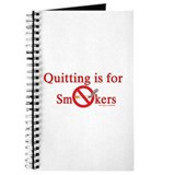 Quit Smoking Journal