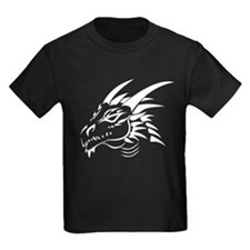 Tribal Dragon 5 T