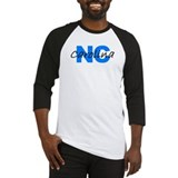 NORTH CAROLINA Baseball Jersey