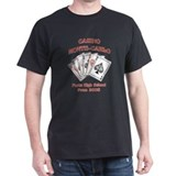 Unique Forks high school T-Shirt