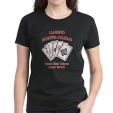 Unique Forks high school Tee
