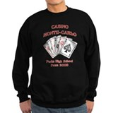 Cute Edward cullen Sweatshirt