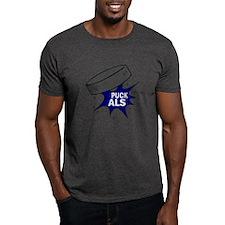 'PUCK' ALS T-Shirt