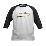 Brooklyn Rainbow - Tee