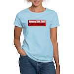 Inauguration 2009 Women's Light T-Shirt