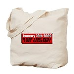 Inauguration 2009 Tote Bag