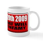 Inauguration 2009 Mug