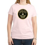 Riverside Corrections Women's Light T-Shirt