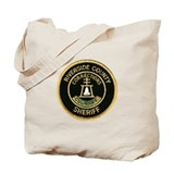 Riverside Corrections Tote Bag