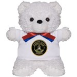 Riverside Corrections Teddy Bear