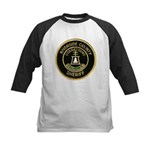 Riverside Corrections Kids Baseball Jersey