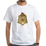 Pasadena FD White T-Shirt