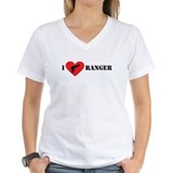 I love Ranger I love Morelli Shirt