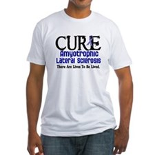 CURE ALS 3 Shirt