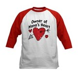 OWNER OF NANA'S HEART Tee