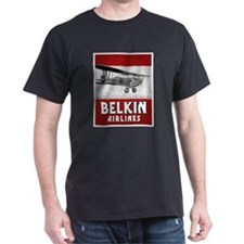 VINTAGE BELKIN T-Shirt
