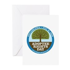 Adoptee Rights Day Greeting Cards (Pk of 20)