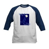 Wolf Girl Twilight Tee