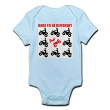 ATV Dare To Be Different Infant Bodysuit