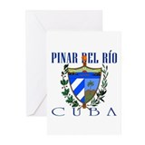 Pinar del Rio Greeting Cards (Pk of 10)