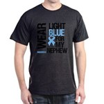 IWearLightBlue Nephew Dark T-Shirt