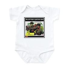 """Nash-Kelvinator Ad"" Infant Bodysuit"