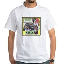"""1944 Kelly Tire Ad"" Shirt"
