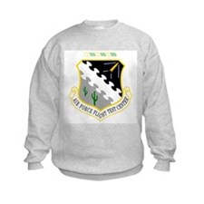 Flight Test Sweatshirt