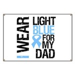 IWearLightBlue Dad Banner