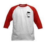 Lighting Designer 1 Kids Baseball Jersey