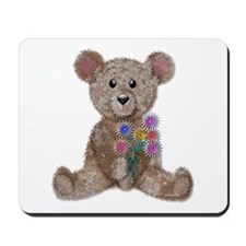 KANDU'S TEDDY BEAR Mousepad