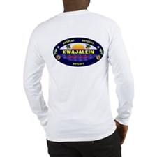 Kwajalein (Long Sleeve T-Shirt)