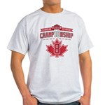2010 Championship Light T-Shirt