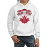 2010 Championship Hooded Sweatshirt