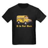 B is for Bus T
