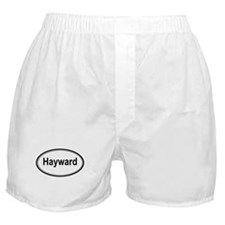 Hayward (oval) Boxer Shorts